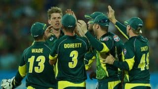 Australia reclaim No 1 spot from India in ICC ODI rankings