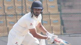 Duleep Trophy 2019: Karun Nair leads strong reply from India Red after India Green kept to 440