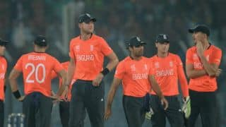 England setup completely devoid of confidence, direction