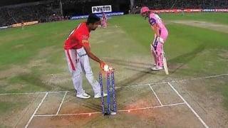 रविचंद्रन अश्विन ने मांकड़ मामले में बल्लेबाजों के लिए सजा की मांग की