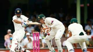 Cricket Australia hopes BCCI would agree to play Day-Night Test on India's next tour; Can make pink-ball Test permanent feature in Adelaide