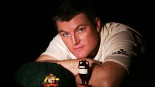 Stuart MacGill and wife part ways after 14 years of marriage