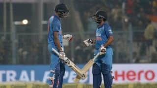 Kohli: Rise of Jadhav, Pandya great 'demo' for Champions Trophy