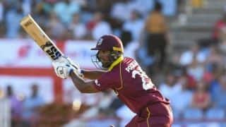 I am a big MS Dhoni fan as he is the best in the business: Nicholas Pooran
