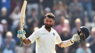 India's Test mainstay Cheteshwar Pujara to play in Saurashtra Premier League