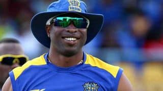 CPL 2014 final Live cricket score, Barbados Tridents vs Guyana Amazon Warriors: Barbados win through D/L method