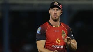 Chris Lynn to cut short CPL stint to boost World Cup chances with Queensland