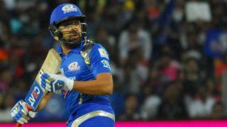 Rising Pune Supergiants (RPS) vs Mumbai Indians (MI), Match 29, IPL 2016: Rohit Sharma's blistering half-century and other highlights