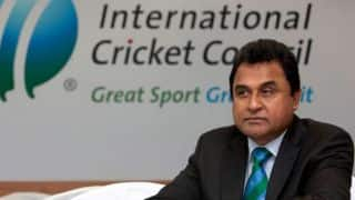 IND vs BAN, ICC World Cup 2015: ICC Prez threatens to resign over umpiring errors
