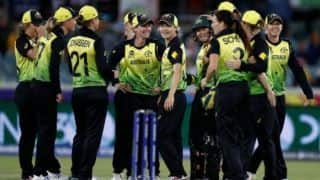 ICC Women's T20 World Cup: Alyssa Healy, Beth Moony hit half centuries as Australia Wins Over Bangladesh