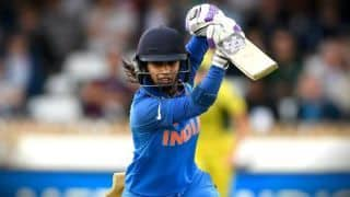 ICC women world T20 2018: India won the toss elected to bowl first