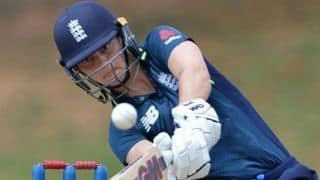 3rd ODI: Amy Jones, Tammy Beaumont star in England's series sweep