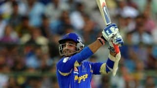 New-look Rajasthan Royals out to conquer without spinners