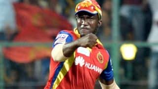 IPL 2015: RCB will look to play fearless cricket against MI, says Darren Sammy