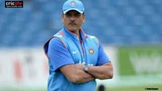 World Cup 2019: kedar jadhav is not having fracture, Says Ravi Shastri