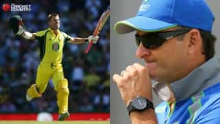 Mark Waugh insists David Warner has scope for improvement