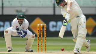 Australia vs Pakistan 2nd Test: Draw looms over Boxing Day Test in Melbourne