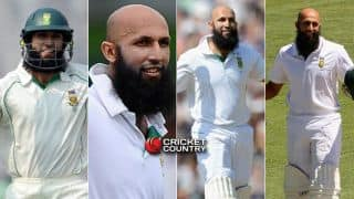 Hashim Amla's 100th Test: Top 5 knocks by the South Africa's mighty batsman