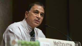 Sunil Gavaskar says he will be happy to take up BCCI job