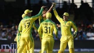 Cricket World Cup 2019 - Australia now look the real deal: Allan Border