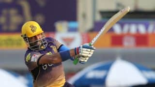 IPL 2017: Robin Uthappa remains hopeful of playing for India again