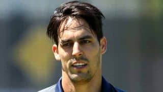 ICC World T20 2014: Mitchell Johnson in doubt for the tournament with infected toe