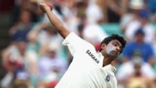 Ashwin 6th overall to score a century, scalp 5-for in same Test twice