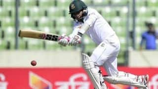 Bangladesh Cricket Chief Urges Mushfiqur Rahim to Tour Pakistan