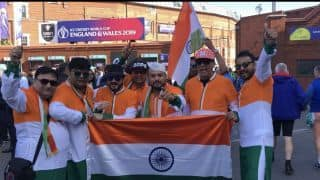 Cricket World Cup 2019: For passionate Indian fans from around the globe, there's nothing like cricket