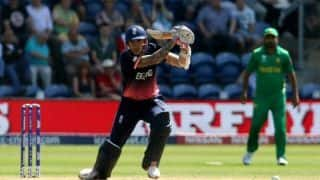 English cricketer Alex Hales clarifies allegations of corona infection