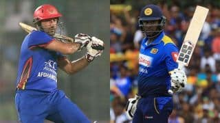 Asia Cup 2018: Bruised Sri Lanka face tricky Afghanistan in must-win game