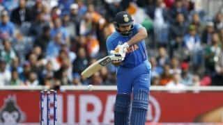 पाकिस्तान के खिलाफ जीत के बाद कप्तान कोहली ने रोहित-कुलदीप को दिया श्रेय