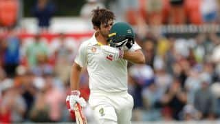 Joe Burns braces for Ashes challenge, irrespective of David Warner's return