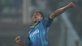 ICC World T20 2014: Rangana Herath makes it tough for Sri Lanka selectors with his fine performance