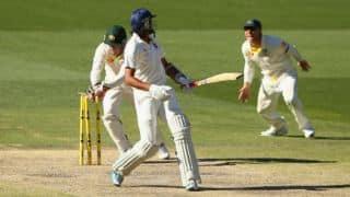 India vs Australia, 2nd Test at Brisbane: India's tail tales