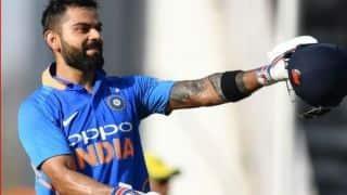 सौरव गांगुली को पछाड़ विराट बने वनडे में दूसरे सर्वाधिक MOM जीतने वाले भारतीय बल्लेबाज