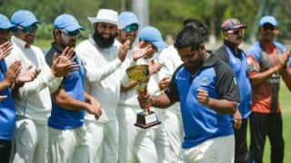 Afghanistan to play maiden Test against India