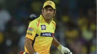 Indian Premier League, Mumbai vs Chennai: I think quite a few things went wrong for us; Says MS Dhoni