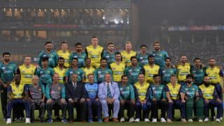 Pakistan vs World XI: Rejoice return of cricket in Pakistan with statistical highlights from first 2 T20Is