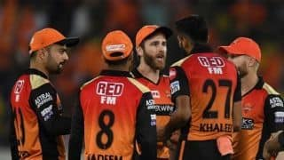 IPL 2019 RR vs SRH Match 45: What can we expect?