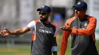 Virat Kohli, Ravi Shastri need to ensure every player in the team is made to feel wanted: VVS Laxman