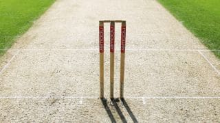 ICC recommends public not to contemplate about grounds for Hong Kong cricket probe