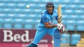 Can't be banking on last season's success: Mayank Agarwal