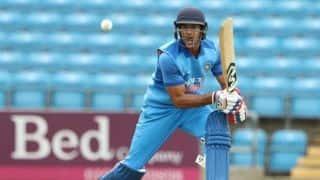 Can't be banking on last season's success: Mayank Agarwal