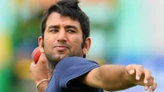 Pujara: Haven't started bowling to get in India ODI XI