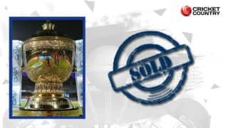 IPL 2018 Auction: List of all sold players