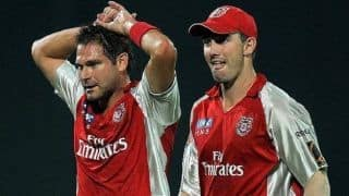 Ryan Harris appointed bowling coach of Indian Premier League franchise Kings XI Punjab