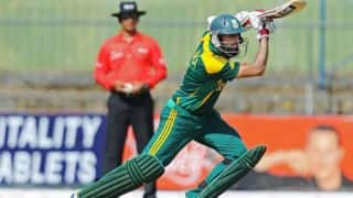 Hashim Amla: South Africa's modern batting great