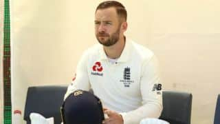 The Ashes 2017-18: Australia not the nicest opponent to play, says Mark Stoneman