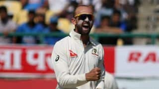 India vs Australia 4th Test: Nathan Lyon's 4-for pegs back hosts at stumps, Day 3